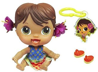 Hasbro Crib Life Friendship Dolls - Hailey Hula