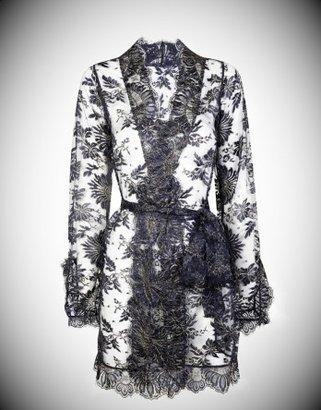 Agent Provocateur Cordeliya Kimono