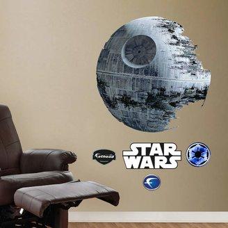 Fathead Star Wars Death Star Wall Decals by
