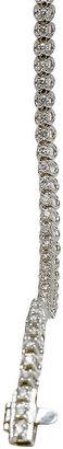 EFFY COLLECTION 14 Kt. White Gold Diamond Tennis Bracelet