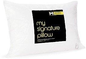 Bloomingdale's My Signature Pillow, Medium Density, Queen - 100% Exclusive