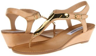 Steve Madden Flipper (Natural) - Footwear