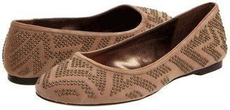 Isola Barton (Wheat Suede) - Footwear