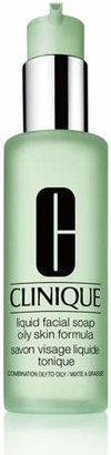 Clinique Liquid Facial Soap Dry Skin Formula, 6.8 oz./ 200 mL