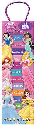 Disney Princess Book Block Set