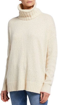 Splendid Chalet Turtleneck Sweater