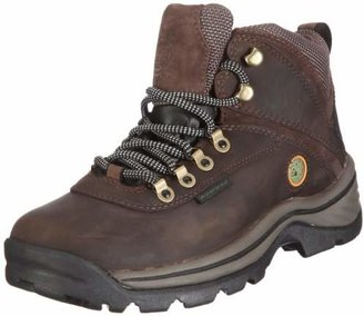 Timberland Women's White Ledge Hiking Boot $69.94 thestylecure.com