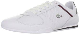 Lacoste Men's Garonne CI Sneaker
