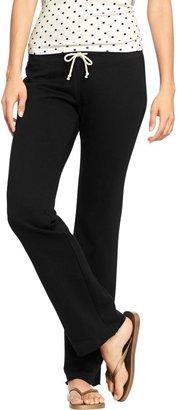 Old Navy Women's Fleece Sweatpants