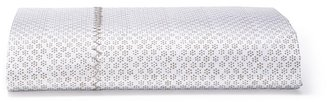 John Robshaw Bindi Clay Fitted Sheet, Queen