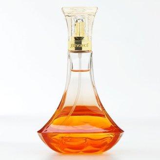 Christina Aguilera Beyonce heat rush eau de parfum spray - 1.7 oz.