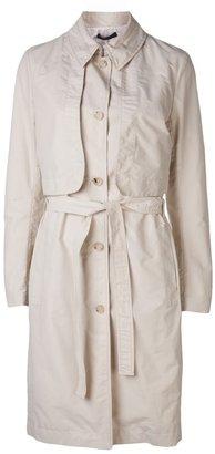 The Row 'Niksro' coat