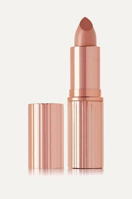 Charlotte Tilbury - K.i.s.s.i.n.g Lipstick - Hepburn Honey