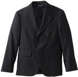 Brooks Brothers Big Boys' Two-Button Wool Jacket