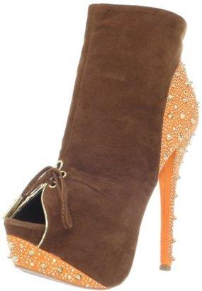 Liliana Women's Reseda-27 Ankle Boot