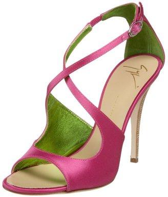 Giuseppe Zanotti Women's E00278 Sandal