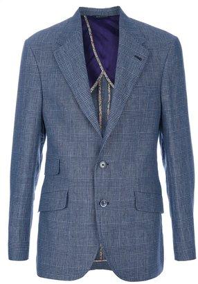 Paul Smith Linen blazer