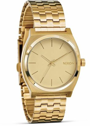 Nixon The Time Teller Watch, 37mm