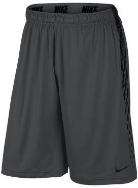Nike Fly Burst Stripe Men's Training Shorts