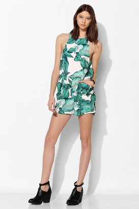Cameo Second Song Romper