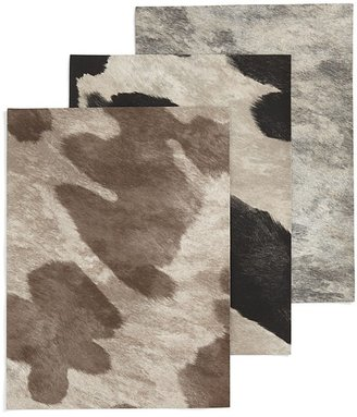 Chilewich Cowhide Placemat