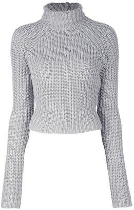 Alexander Wang chunky sweater