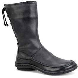 "Børn Zuki"" Laced Boot"