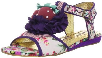 Irregular Choice Women's Oh Matron Flat Sandal