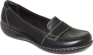 Macy's Clarks Women's Shoes, Ashland Time Mules