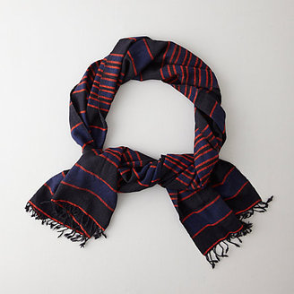 Lemlem tsela merino scarf