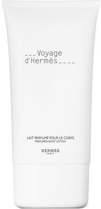 Hermes Voyage D'Hermes - Perfumed Body Lotion