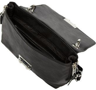 Karl Lagerfeld Kuilted leather shoulder bag