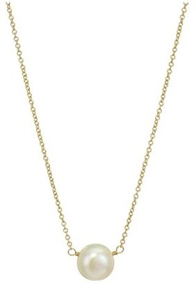 Dogeared Pearls of Friendship Necklace (Gold Dipped) Necklace