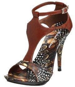 Michael Antonio Women's Cailin Dress Sandal