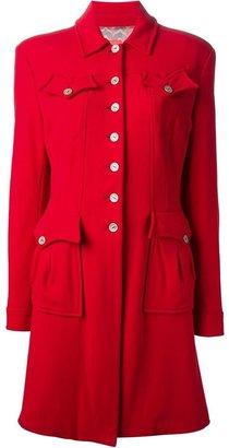 Christian Lacroix Vintage knit coat