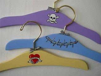 Hangers Skull