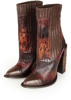 Topshop **Chelsea Boots by Unique