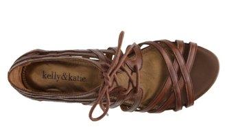 Kelly & Katie Robin Wedge Sandal