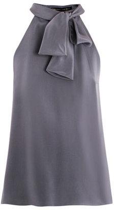 Balenciaga Neck tie top