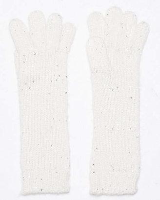 Le Château Sequin Long Gloves