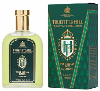 Truefitt & Hill Truefitt + Hill West Indian Limes Eau de Cologne by Truefitt + Hill (3.38oz Fragrance)
