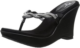 Volatile Women's Bridal Dress Sandal