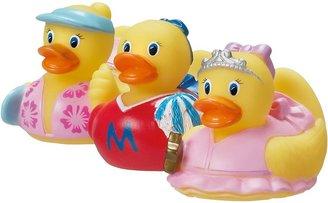 Munchkin Mini Ducks - 3 pack - Girl
