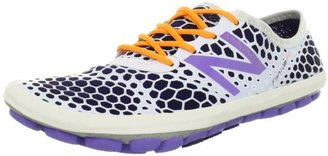 New Balance Women's WR1 Minimus HI-REZ Running Shoe