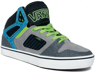 Vans Allred Hi-Top Sneakers