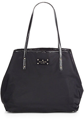 Kate Spade Harmony Baby Bag