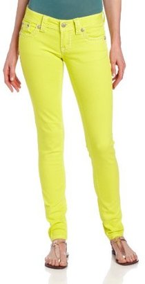 Miss Me Juniors Embellished Skinny Jean