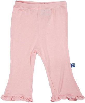 Kickee Pants Ruffle Pants - Orchid-18-24 M