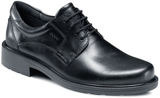 Ecco Shoes, Boston Plain Toe Oxfords