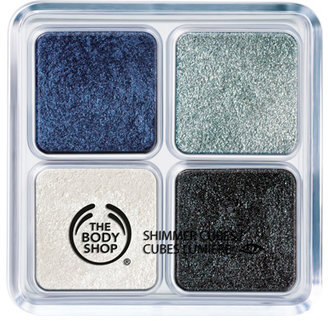 The Body Shop Blue Moon Shimmer Cubes - Palette 20